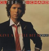 Cover Cliff Richard - Give A Little Bit More