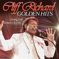 Cover Cliff Richard - Golden Hits - Living Doll & More UK Hits