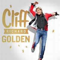 Cover Cliff Richard - Golden