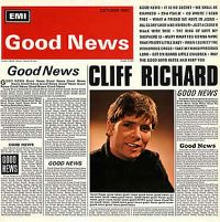 Cover Cliff Richard - Good News