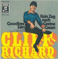 Cover Cliff Richard - Goodbye Sam (das ist die Liebe)