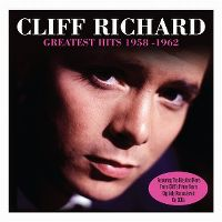 Cover Cliff Richard - Greatest Hits 1958-1962