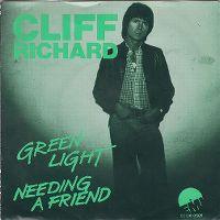 Cover Cliff Richard - Green Light