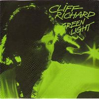 Cover Cliff Richard - Green Light