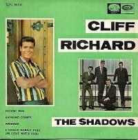 Cover Cliff Richard - Havin' Fun