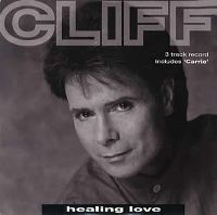 Cover Cliff Richard - Healing Love