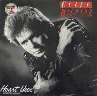 Cover Cliff Richard - Heart User