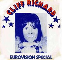 Cover Cliff Richard - Help It Along