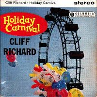 Cover Cliff Richard - Holiday Carnival