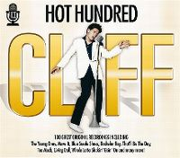 Cover Cliff Richard - Hot Hundred
