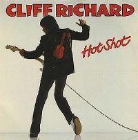 Cover Cliff Richard - Hot Shot