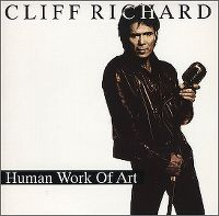 Cover Cliff Richard - Human Work Of Art