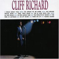 Cover Cliff Richard - I Could Easily Fall