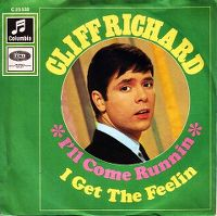 Cover Cliff Richard - I'll Come Runnin'