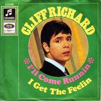 Cover Cliff Richard - I'll Come Runnin'