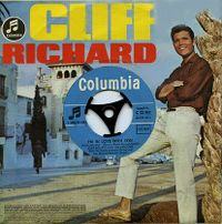 Cover Cliff Richard - I'm In Love With You