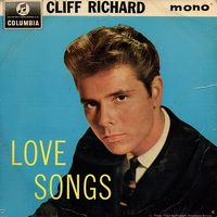 Cover Cliff Richard - I'm In The Mood For Love