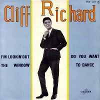 Cover Cliff Richard - I'm Lookin' Out The Window