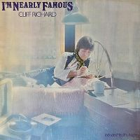 Cover Cliff Richard - I'm Nearly Famous