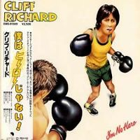 Cover Cliff Richard - I'm No Hero