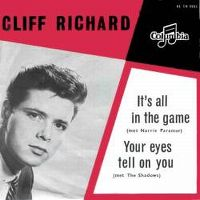 Cover Cliff Richard - It's All In The Game