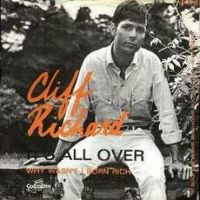 Cover Cliff Richard - It's All Over