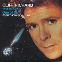 Cover Cliff Richard - It's In Every One Of Us