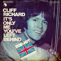 Cover Cliff Richard - It's Only Me You Left Behind