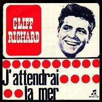 Cover Cliff Richard - J'attendrai