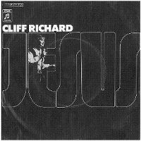 Cover Cliff Richard - Jesus