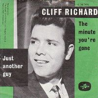 Cover Cliff Richard - Just Another Guy