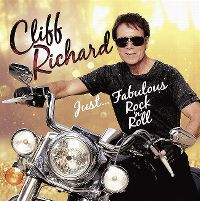 Cover Cliff Richard - Just... Fabulous Rock 'N' Roll
