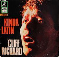 Cover Cliff Richard - Kinda' Latin
