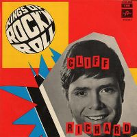 Cover Cliff Richard - Kings Of Rock 'N Roll