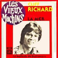 Cover Cliff Richard - La mer