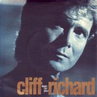 Cover Cliff Richard - Lean On You