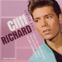 Cover Cliff Richard - Living Doll