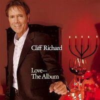 Cover Cliff Richard - Love... The Album