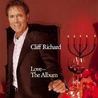 Cover Cliff Richard - Love... The Album