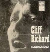 Cover Cliff Richard - Marianne