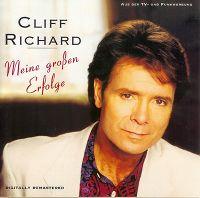 Cover Cliff Richard - Meine großen Erfolge