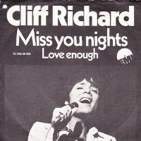Cover Cliff Richard - Miss You Nights