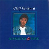 Cover Cliff Richard - Mistletoe & Wine
