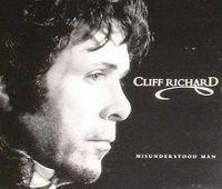 Cover Cliff Richard - Misunderstood Man