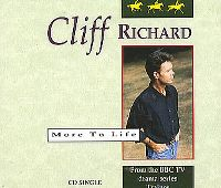 Cover Cliff Richard - More To Life