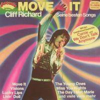 Cover Cliff Richard - Move It - Seine besten Songs