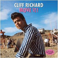 Cover Cliff Richard - Move It