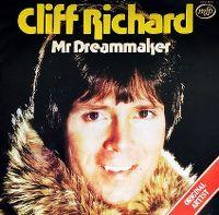 Cover Cliff Richard - Mr. Dreammaker
