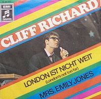 Cover Cliff Richard - Mrs. Emily Jones