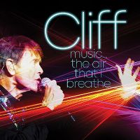 Cover Cliff Richard - Music... The Air That I Breathe